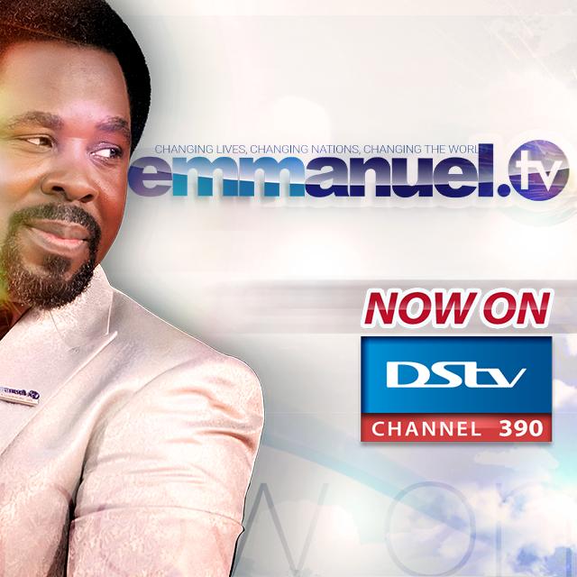 Tune In | Emmanuel TV